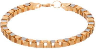 Factorywala Alloy Silver Bracelet