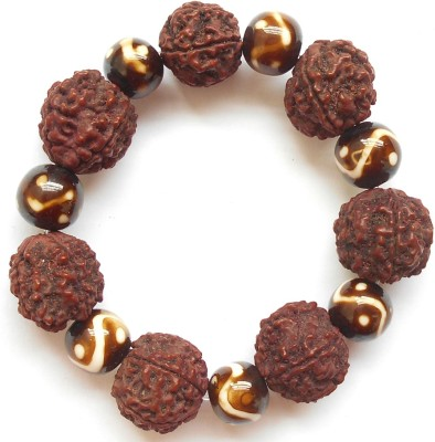Herbal Jewellery Resin Bracelet