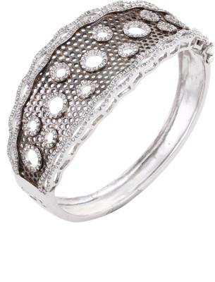 Dilan Jewels Alloy Zircon 18K Yellow Gold Bracelet