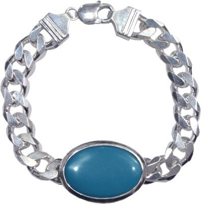 Magayatri Sterling Silver Bracelet