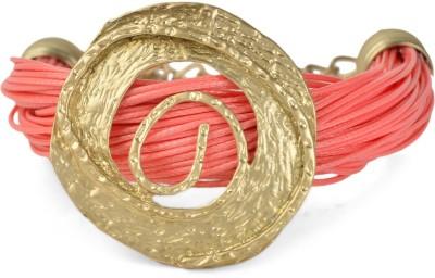 Fayon Leather Bracelet