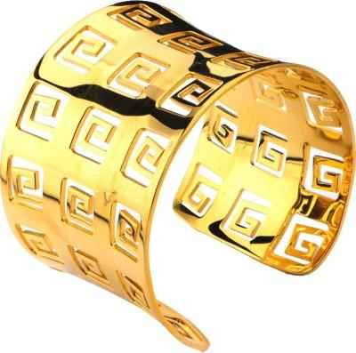 Inox Jewelry Stainless Steel Cuff