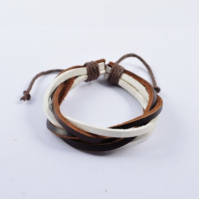 Addic Leather Bracelet