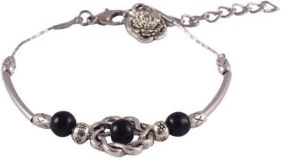 Jewelizer Alloy Charm Bracelet
