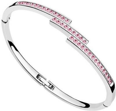 Ark Alloy Crystal Bracelet