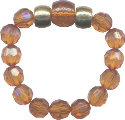 Pearls India Acrylic Bracelet