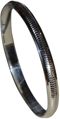 Kataria Jewellers Silver Kada