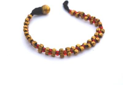 Art Godaam Brass Bracelet
