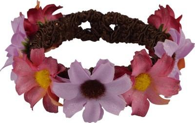 Sarah Fabric Bracelet