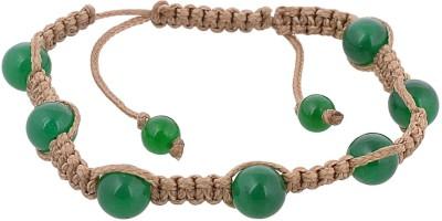 Ganapathy Gems Stone Onyx Bracelet
