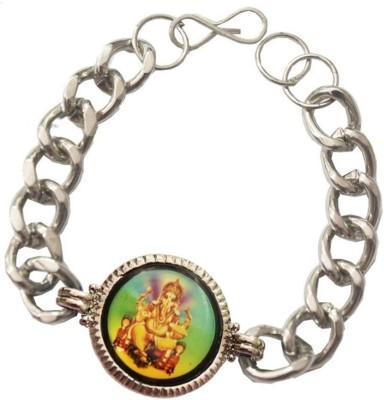 Rich & Famous Alloy Bracelet