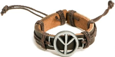 Chooz Designer Studio Leather Bracelet