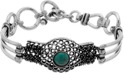 Gemshop Alloy Bracelet