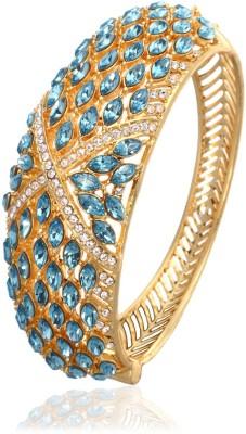 Eclat Brass Yellow Gold Bracelet