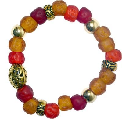 TashCreations Glass Bracelet