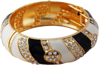 Jewels and Deals Alloy Yellow Gold Kada