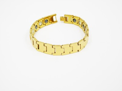 Nature Therapy Metal 18K Yellow Gold Bracelet