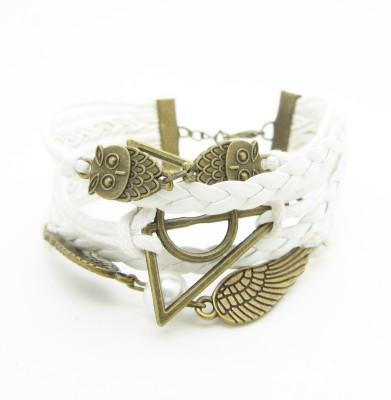 Cilver Fashion Alloy Bracelet