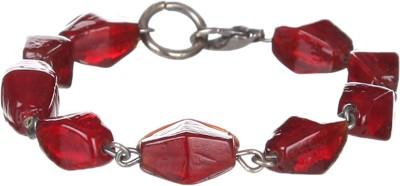 DCA Glass, Steel Bracelet
