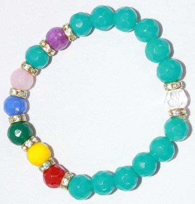 Odisha Bazaar Stone Carnelian Bracelet