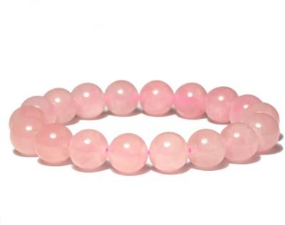 Numeroastro Crystal Quartz Bracelet