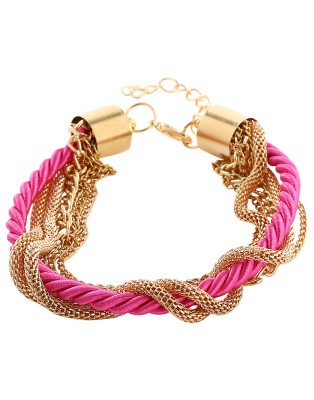 Amroha Crafts Alloy Bracelet