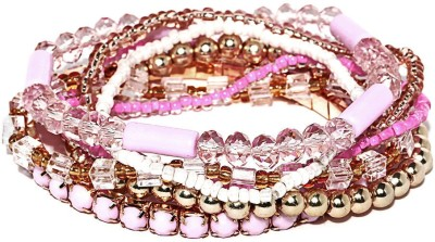 ToniQ Metal Bracelet Set
