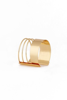 House Of Accessories Alloy Cuff