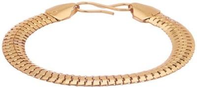 Gemshop Alloy Silver Bracelet