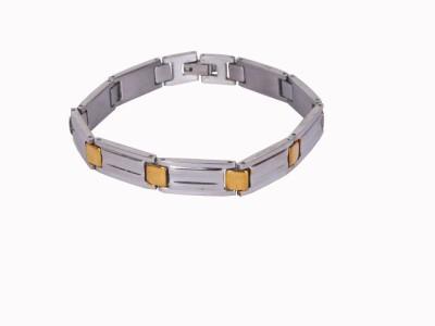 Shotshop Stainless Steel Bracelet