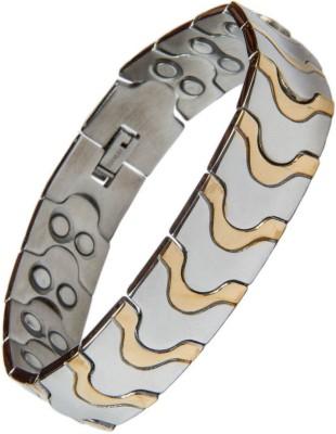 Aarogyam Energy Jewellery Metal Bracelet at flipkart