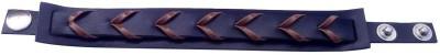 Solidindia Craft Leather Bracelet