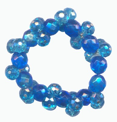 Pearls India Glass Bracelet