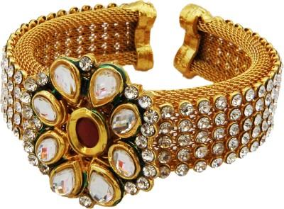 Shreyadzines Metal Bracelet