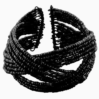 Dillidil Metal Beads Bracelet Set