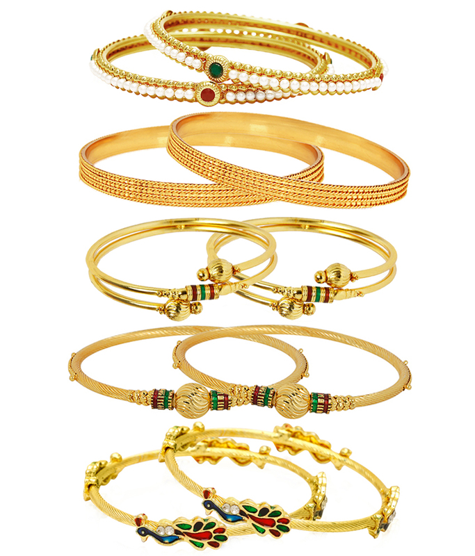 Deals - Delhi - Minimum 40% Off <br> Bangles & Bracelets<br> Category - jewellery<br> Business - Flipkart.com