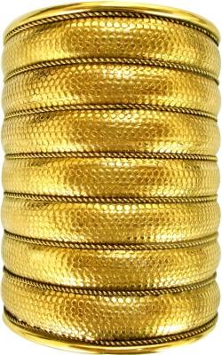 IP Brass Brass Cuff