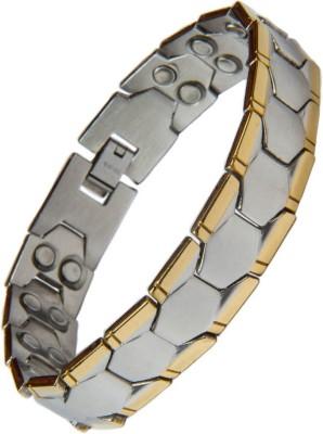 Aarogyam Energy Jewellery Metal Bracelet