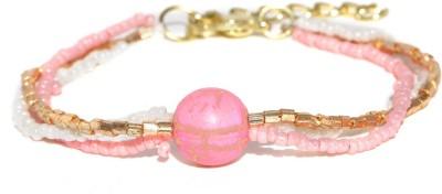 Anouk Crystal Beads Enamel Bracelet
