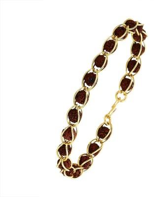 BeBold Brass Bracelet