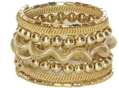 Eli John Styles Alloy Charm Bracelet