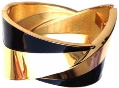 Grace Fashion Villa Alloy 23K Yellow Gold Bracelet