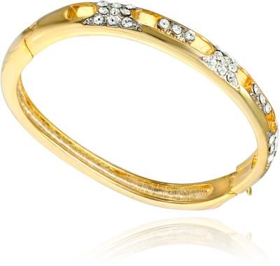 Mahi Alloy Yellow Gold Bracelet