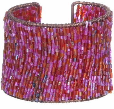 DCA Glass Copper Bracelet