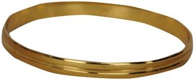 Ankur Brass Yellow Gold Kada