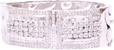 Rubera Alloy Cubic Zirconia Bracelet