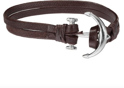 ZORAWAR Leather Bracelet