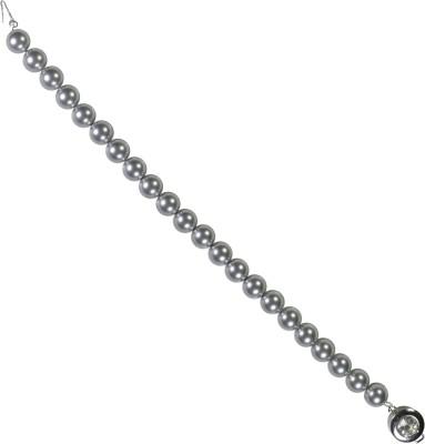 Pearl Paradise Silver Pearl Sterling Silver Bracelet
