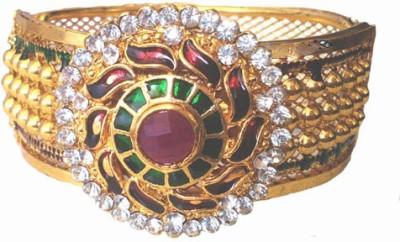 Charming Jewels Alloy Yellow Gold Bracelet