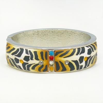 Motilal Jewellery Alloy Enamel Bangle